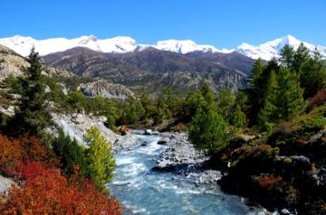 Five treks to do in Nepal