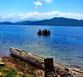 Rara Lake Helicopter Landing Tour