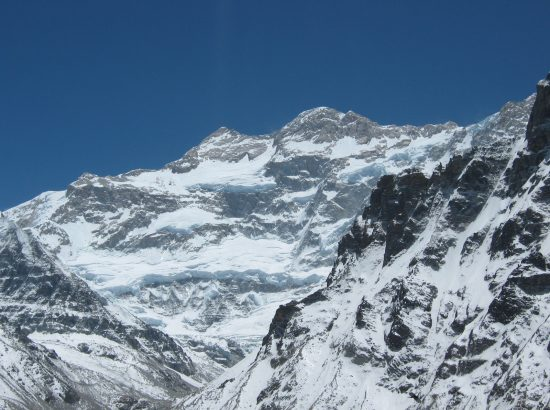 Kanchenjunga Conservation Area
