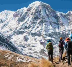 Top Adventure Trek and Expedition