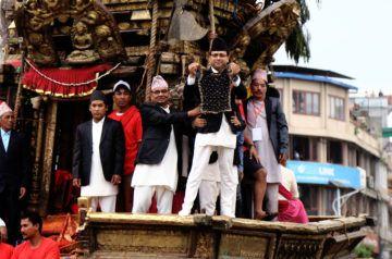 Bhoto Jatra 2019