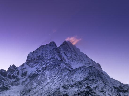 Everest Base Camp Trek 10 Days From Kathmandu