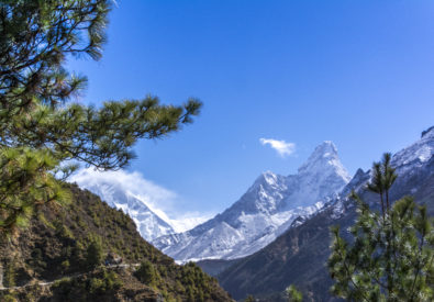 Everest Base Camp Trekking Package From Kathmandu 2020
