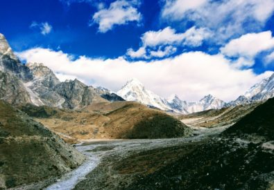 Beside The Himalayan Treks & Expedition