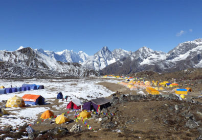Climbalaya Treks & Expedition