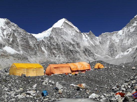 Glacier Family Treks & Expedition