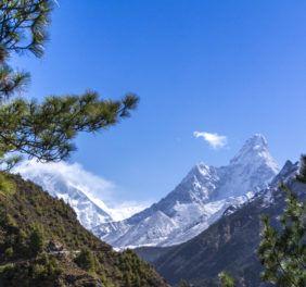 Everest Base Camp Trekking Package From Kathmandu 2020