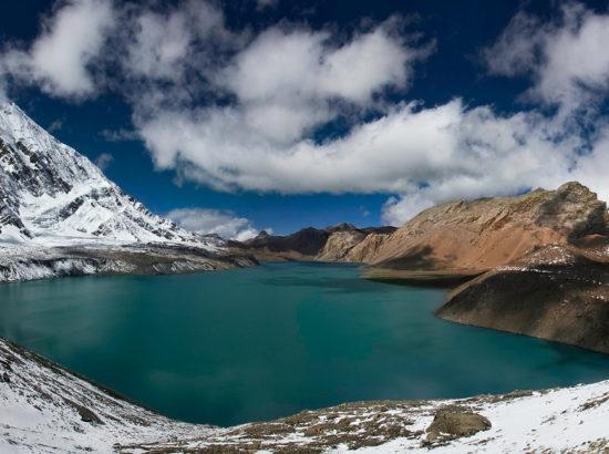 Annapurna And Tilicho Trek
