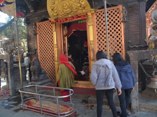 Maitidevi Temple