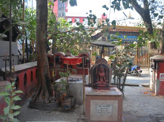 Kamaladi Ganesh Temple