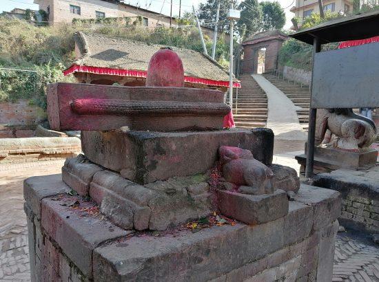 Indrayani Temple