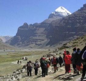 Kailash Mansarovar Trek
