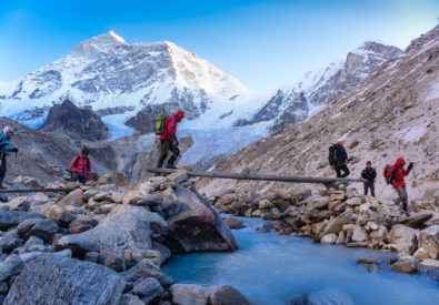 Makalu Base Camp Trek 15 Days