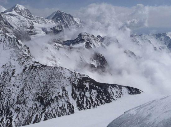 Round Dhaulagiri Trek