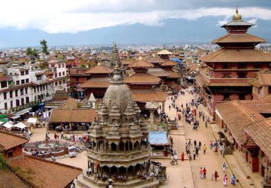 Welcome Nepal Treks & Tours