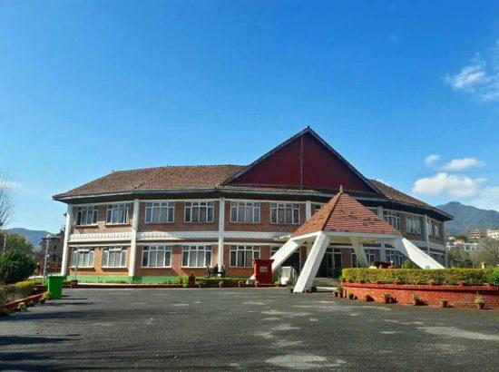 Military Museum Kathmandu