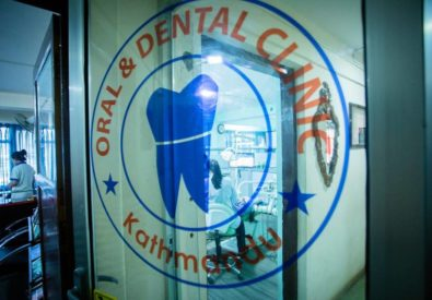 Oral & Dental Clinic