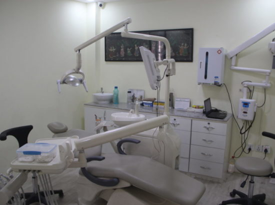 Shangrila Dental Clinic
