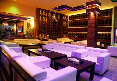 The Kings Lounge