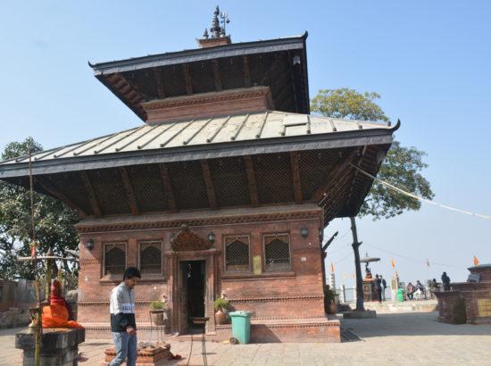 Santaneshwor Mahadev Temple