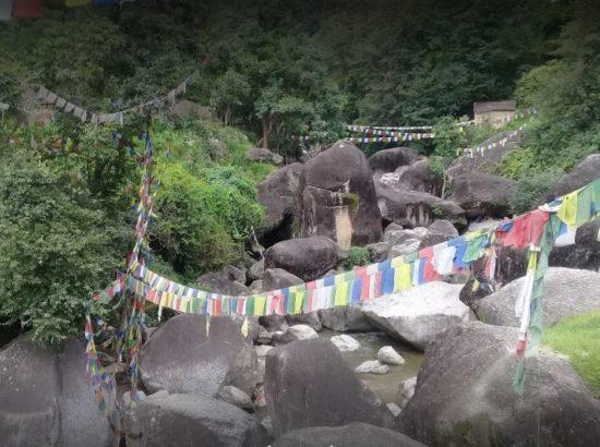 Shivapuri Nagarjun National Park