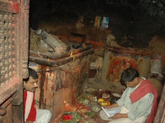 Agnishala Temple