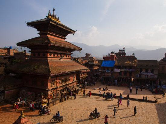 Bhairavnath Temple