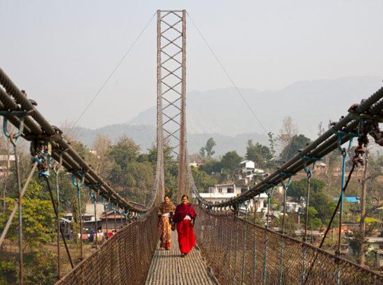 Devghat Dham