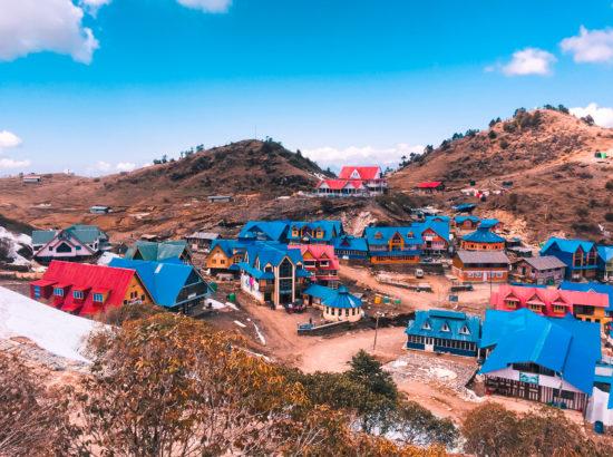 Kalinchowk Temple Tour