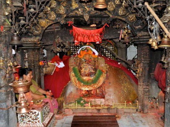 Jal Binayak Temple