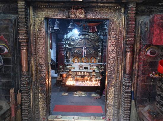 Naradevi Temple
