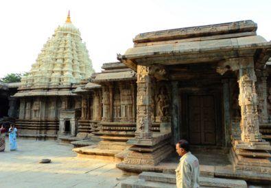 Vidhyeshvari Vajra Yogini Temple