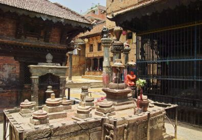 Wakupati Narayan Temple