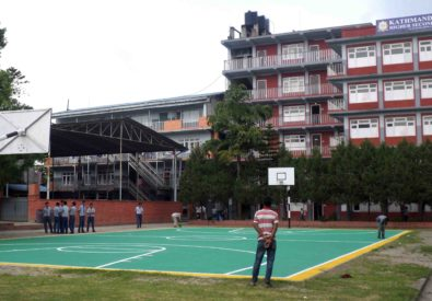 Kathmandu Valley High School