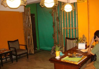 Ananda Spa & Natural Therapy Center