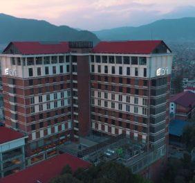 Chhaya Center