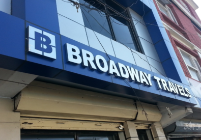 Broadway Travels (P) Ltd.