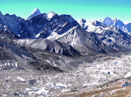 Everest Circuit Trekking