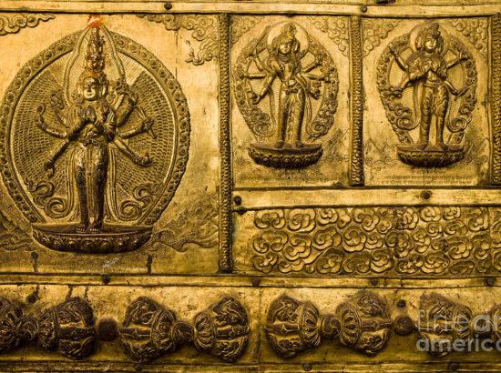 Seto Machindranath Temple