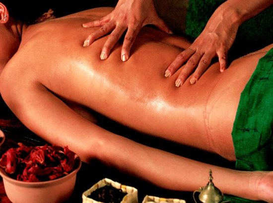 Real Therapy, Massage, Spa & Beauty Point