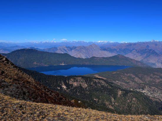 Rara Lake Tour
