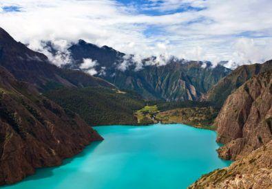 Phoksundo Lake Trek