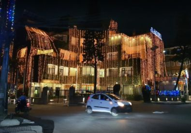 Marcopolo Business Hotel