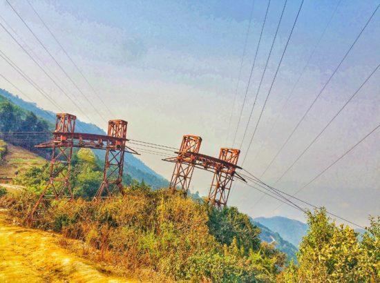 Manjushree Trail