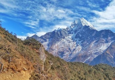 Adventure Nepal Eco Treks