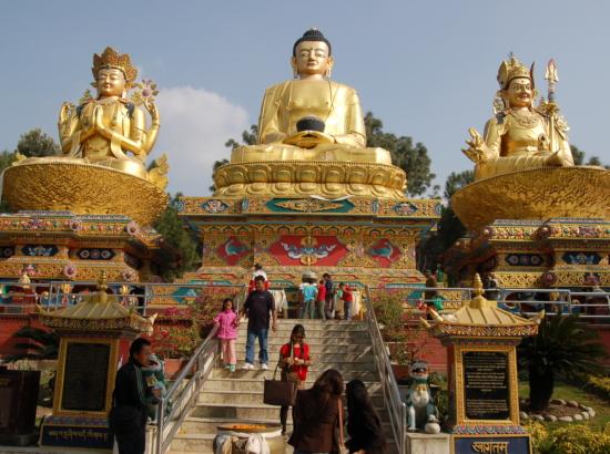 Amideva Buddha Park