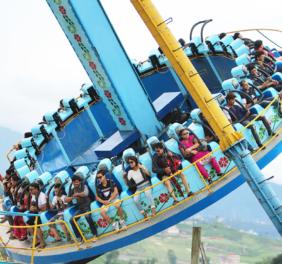 Kathmandu Fun Valley