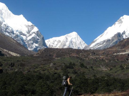 Barun Valley Trek
