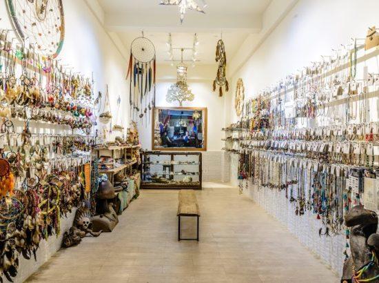 Masala Beads