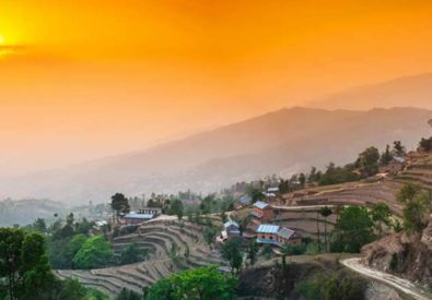 Nagarkot Sunrise Day tour
